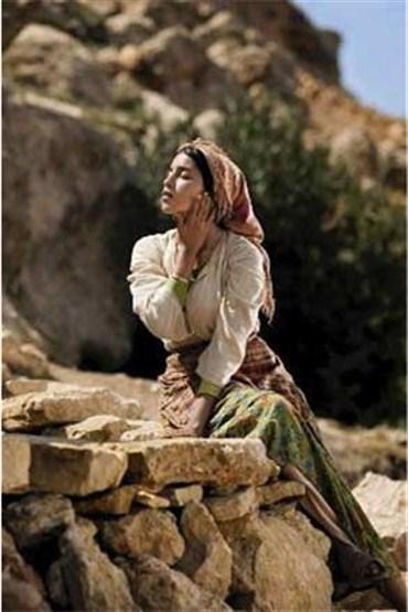 Ortadoğu Kadını Altın Portakal'da